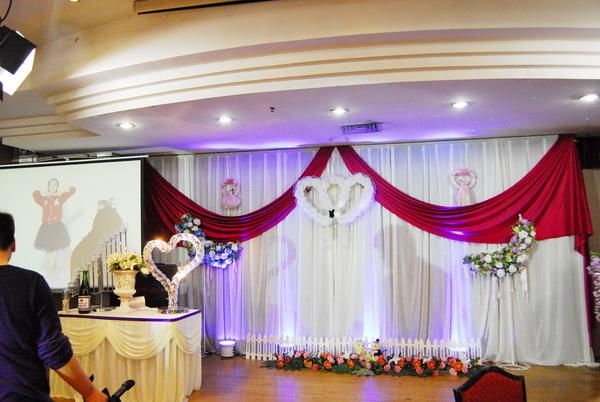 上海芭菲特 上海婚庆道具市场